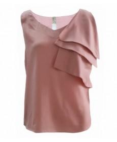 100%polyester ladies top